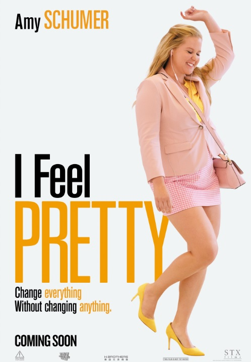 'I Feel Pretty' Advance Screening Passes