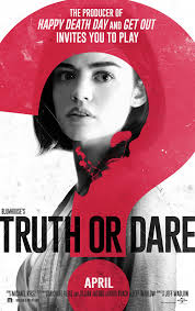 'Blumhouse's Truth or Dare' Advance Screening Passes
