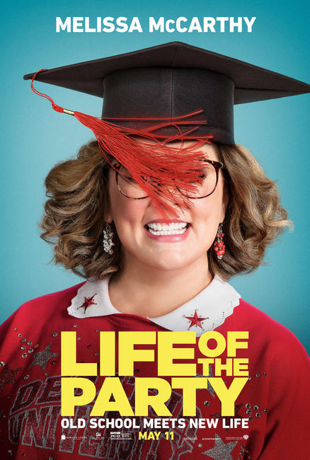 'Life of the Party' Advance Screening Passes