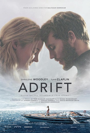 'Adrift' Advance Screening Passes