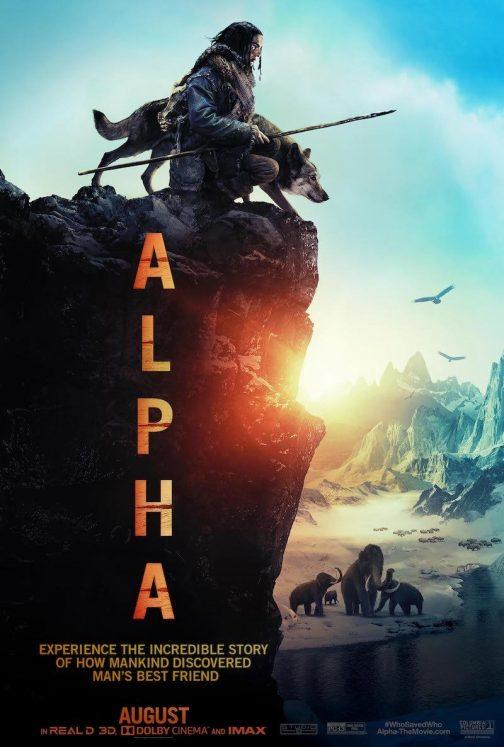 'Alpha' Advance Screening Passes
