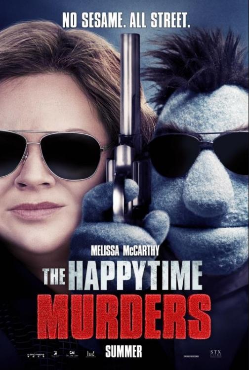 'The Happytime Murders' Advance Screening Passes
