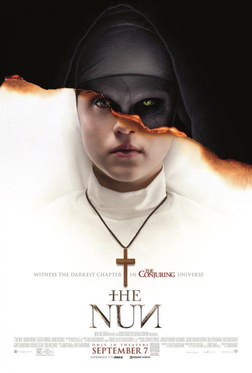 Free Movie Tickets: 'The Nun'