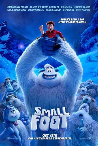 'Smallfoot' Advance Screening Passes