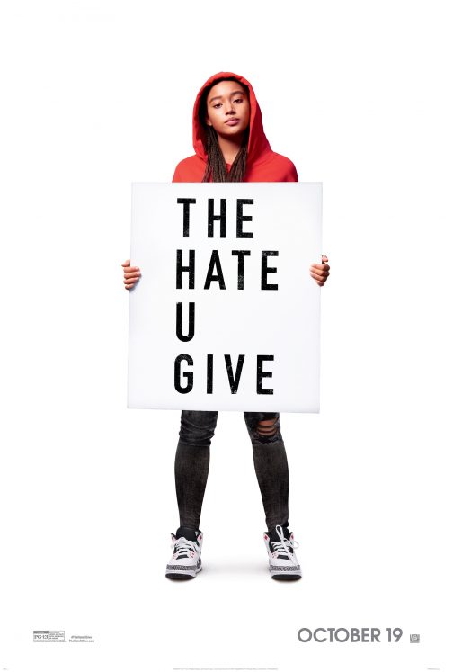 'The Hate U Give' Advance Screening Passes