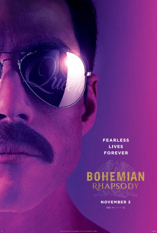 'Bohemian Rhapsody' Advance Screening Passes