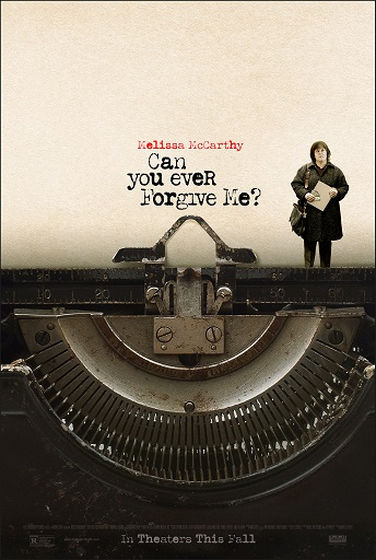 'Can You Ever Forgive Me?' Advance Screening Passes