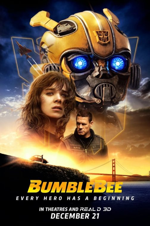 'Bumblebee' Advance Screening Passes