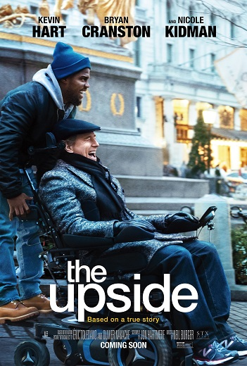 'The Upside' Advance Screening Passes