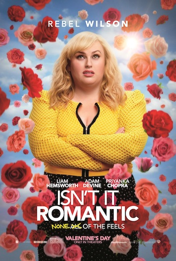 'Isn't It Romantic' Advance Screening Passes