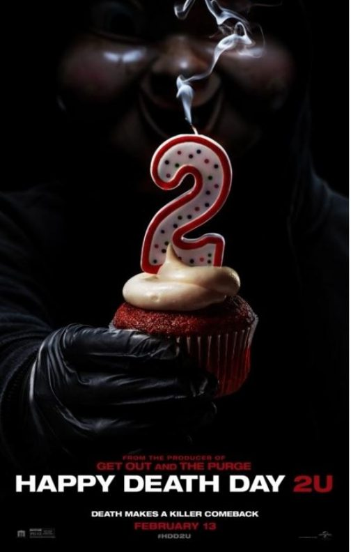 'Happy Death Day 2U' Advance Screening Passes