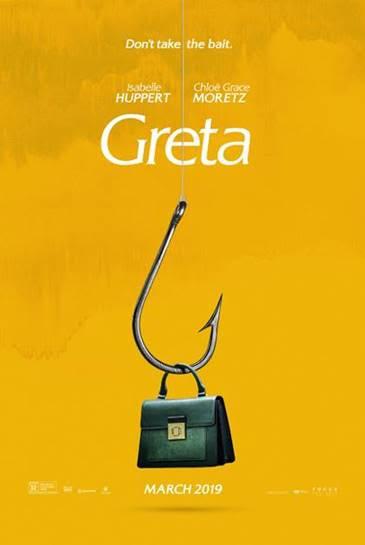 Free Ticket Giveaway: 'Greta'