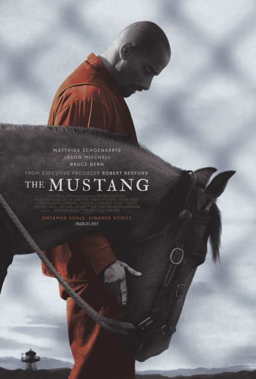 'The Mustang' Advance Screening Passes