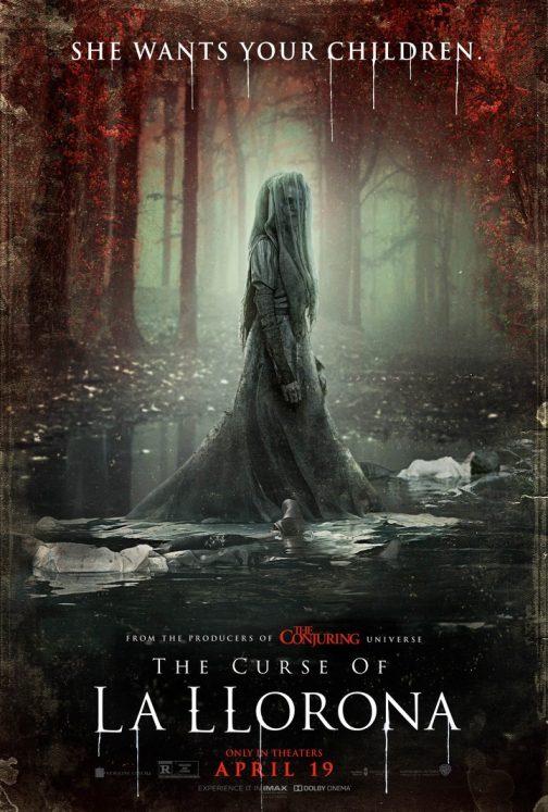 'The Curse of La Llorona' Advance Screening Passes
