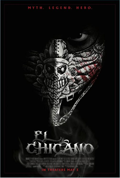 'El Chicano' Advance Screening Passes