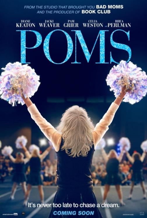 'Poms' Advance Screening Passes