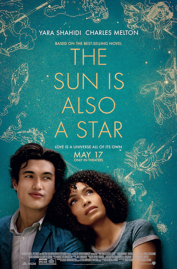 'The Sun is Also a Star' Advance Screening Passes