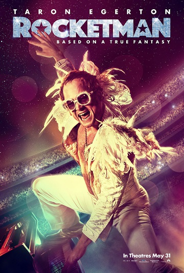 'Rocketman' Advance Screening Passes