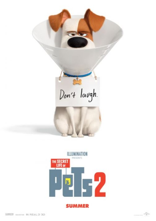 'The Secret Life of Pets 2' Advance Screening Passes