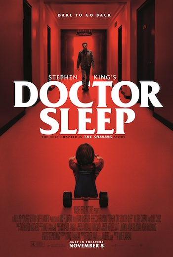 'Doctor Sleep' Advance Screening Passes