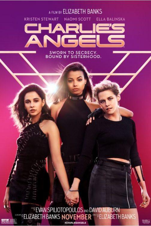 'Charlie's Angels' Advance Screening Passes