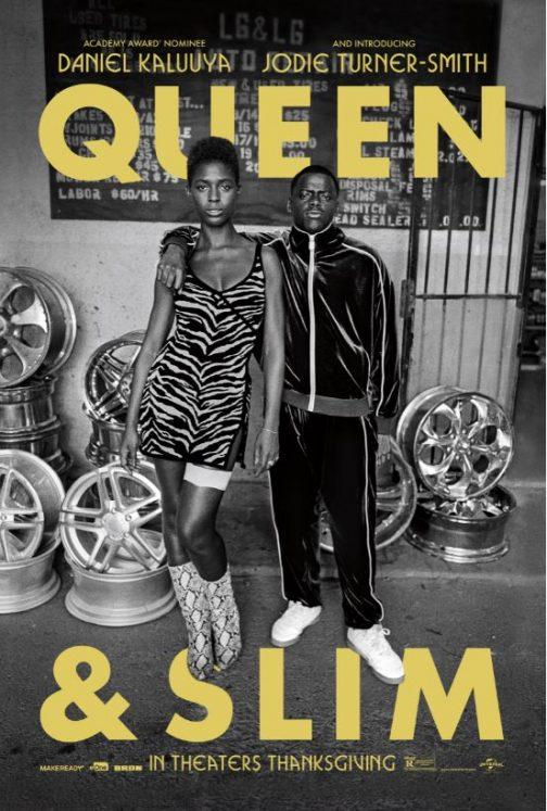 'Queen & Slim' Advance Screening Passes