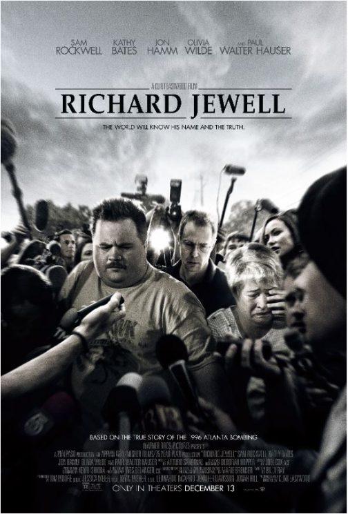 'Richard Jewell' Advance Screening Passes