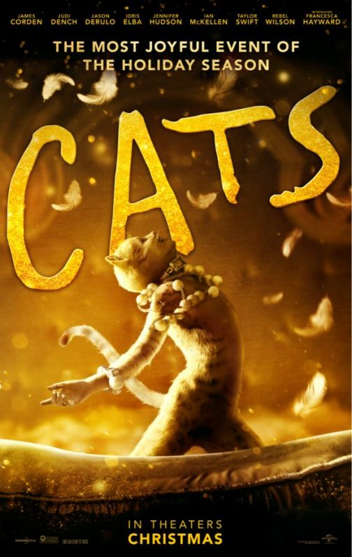 'Cats' Advance Screening Passes