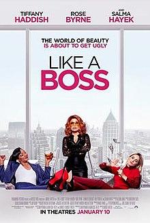 'Like A Boss' Advance Screening Passes