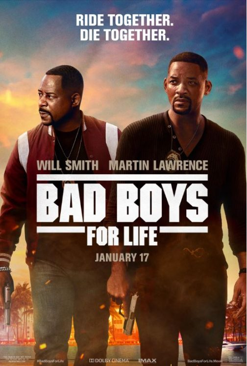 'Bad Boys For Life' Advance Screening Passes