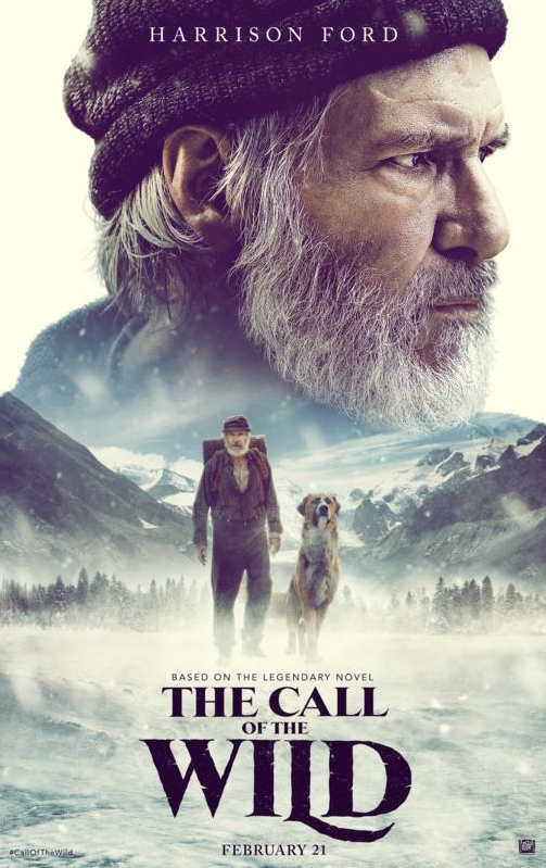 'The Call of the Wild' Advance Screening Passes