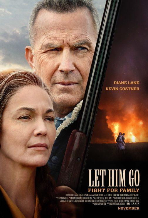 'Let Him Go' Virtual Screening Passes