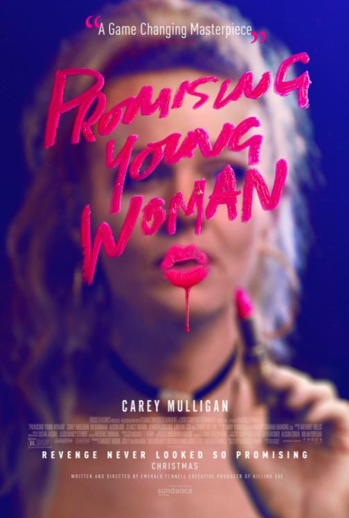 'Promising Young Woman' Virtual Screening Passes