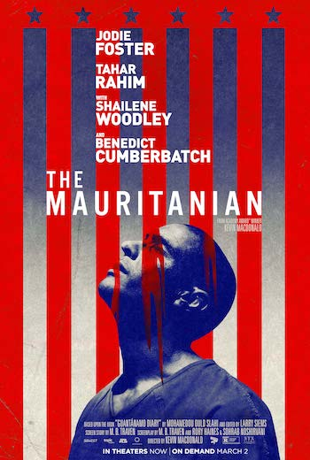 'The Mauritanian' Virtual Screening Passes