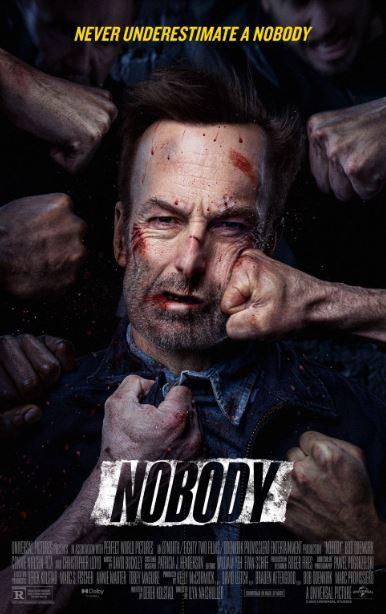 'Nobody' Fandango Passes