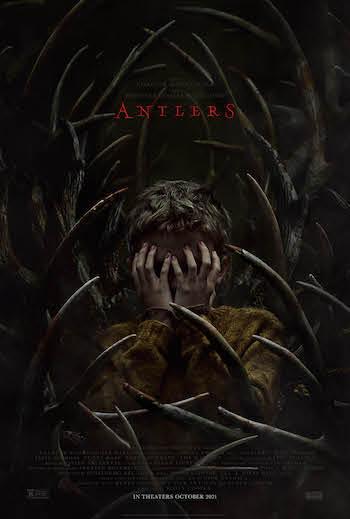 'Antlers' Advance Screening Passes