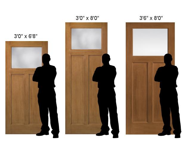 Superbe [Door Sizes]