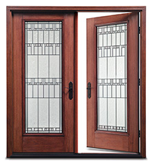 The Astragal Is Attached To The Latch Or Passive Door Allowing For A Wider  Opening In Double Door Applications. The Astragal Covers The Margin Between  The ...
