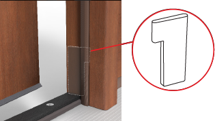 42 Inch Exterior Door Threshold Glossary Of Entry Door Terms Todays Entry Doors Outstanding 42