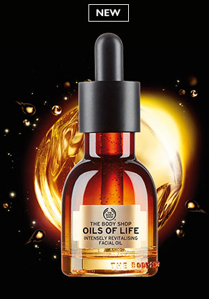 FREE Deluxe Oils of Life Inten...