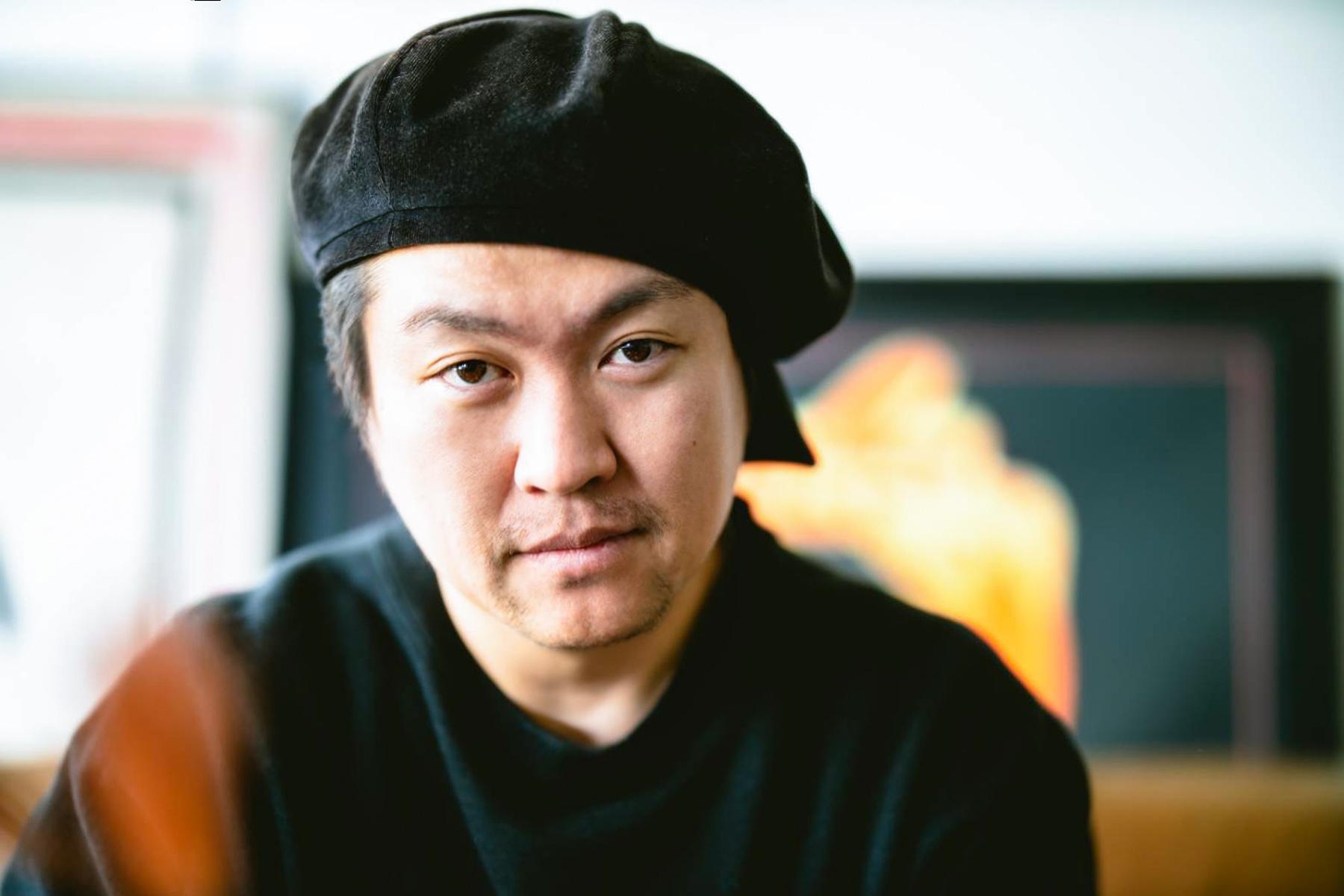 Daisuke Nishihara / JUPITER