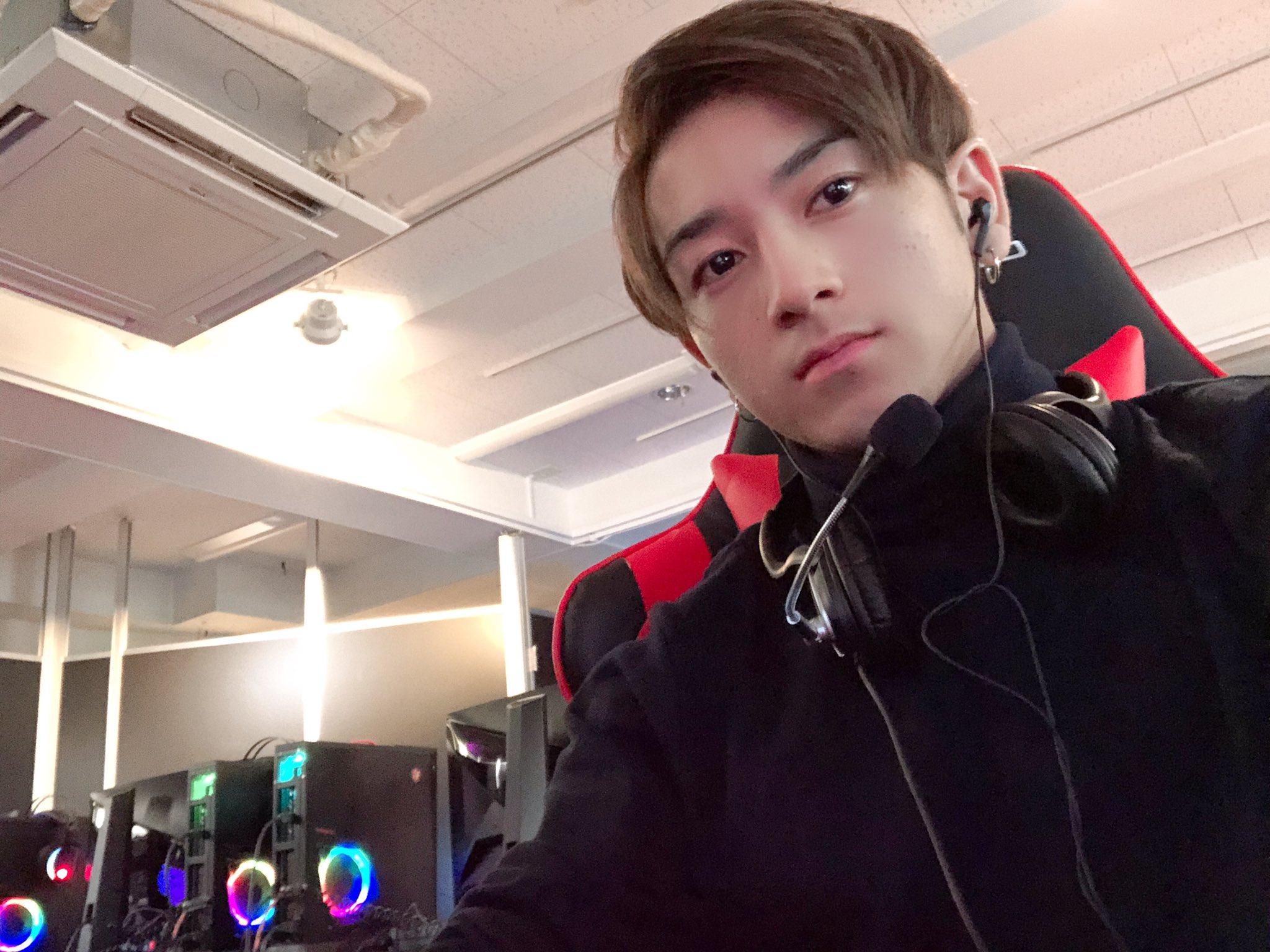 "Takumi ""Flax"" Harada / Lag Gaming"