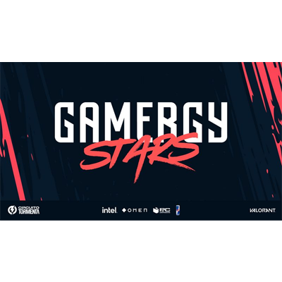Gamergy Stars
