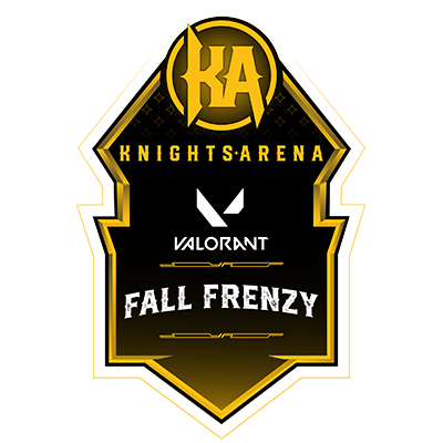 Pittsburgh Knights Monthly Gauntlet - September: Fall Frenzy