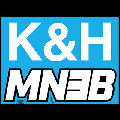 K&H Magyar Nemzeti E-sport Bajnokság #3