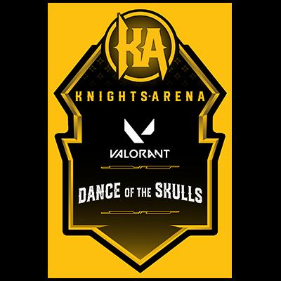 October: Dance of the Skulls