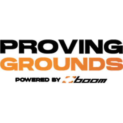 BoomTV Proving Grounds