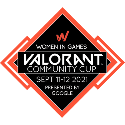 Women in Games - Community Cup