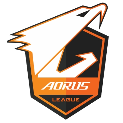 Aorus League - LATAM N #1