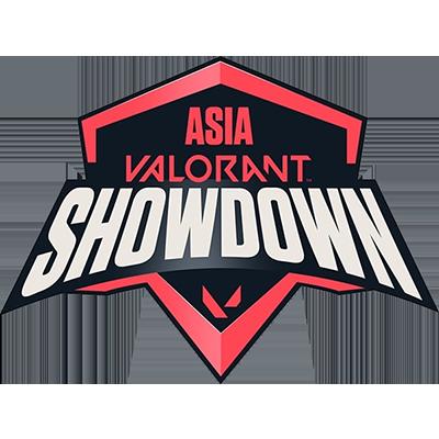 AfreecaTV Asia Showdown
